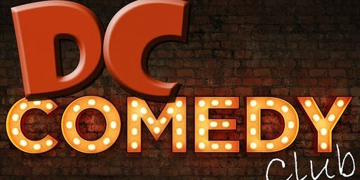 DC Comedy Club Night October