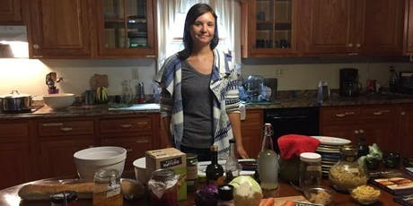 Full Moon Baking  with Lacey Walker tickets
