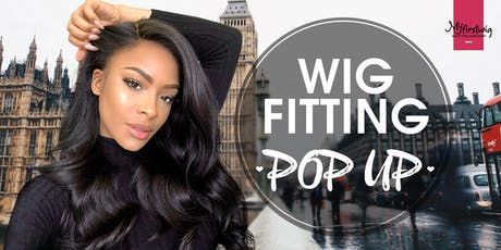 MyFirstWig Pop-up Shop | Salon & Boutique tickets