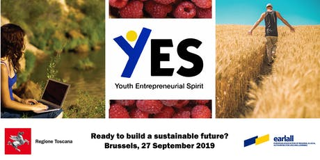 YES Conference (II EDITION) - Youth Entrepreneurship in Rural Areas tickets