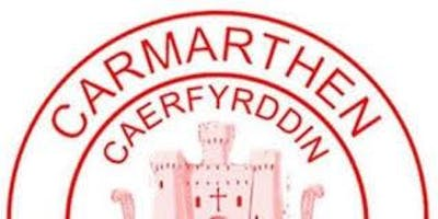 Osteoporosis and bone health - Carmarthen - Thursday 10 October 2019