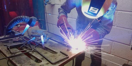 Welding for Artists (February 2020) tickets