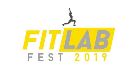 The Fit Lab Fest 2019 tickets