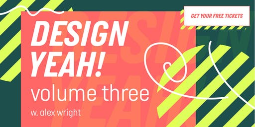 Design Yeah! Volume 3: Design and SEO