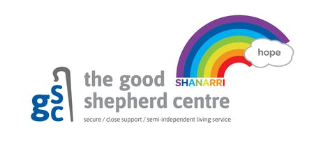 Good Shepherd Centre  - Looking Ahead Event tickets