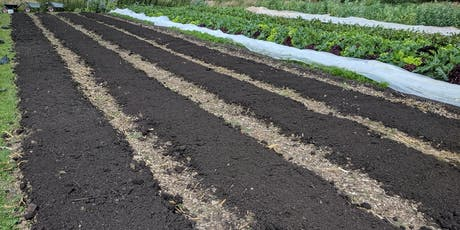 Improving Soil Health on Horticulture Operations - Part 1 tickets