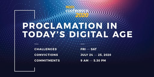 Proclamation In Today's Digital Age