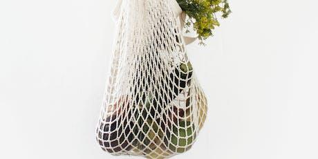 Atelier : Fabrication de filets à légumes billets