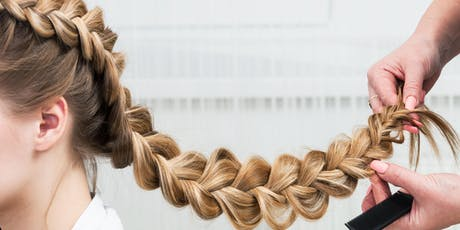Ace of Braids (Learn to Braid with MII) tickets