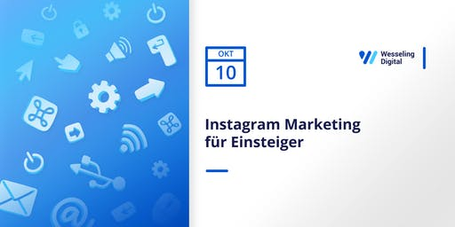 Instagram Marketing für Einsteiger