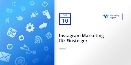Instagram Marketing für Einsteiger