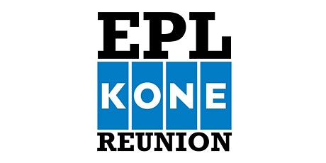 EPL KONE REUNION 2020 tickets