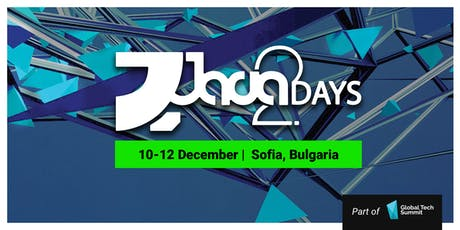 Java2Days 2019 tickets