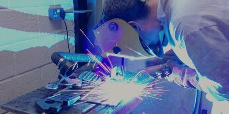 Introductory Welding for Artists (Mon 2 Mar 2020 - Afternoon) tickets