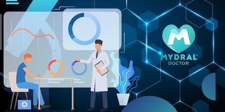 Mydral Doctor - Expertise Analytics / BI gratuite  billets