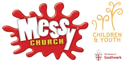 Messy Church Story Telling
