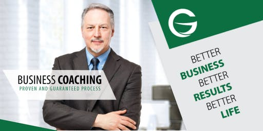 Business and Sales Coaching Workshop For Business Owners
