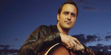 Jonathan Kreisberg NY Quartet // NQ Jazz Manchester tickets