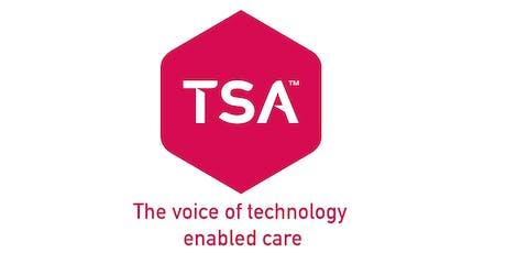 TSA Surgery - Yorkshire and Humber Region, Sept 2019 tickets