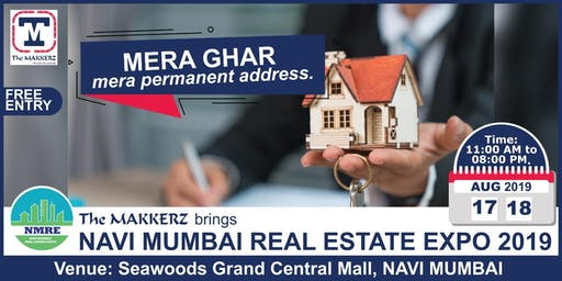 Navi Mumbai Real Estate Expo 2019