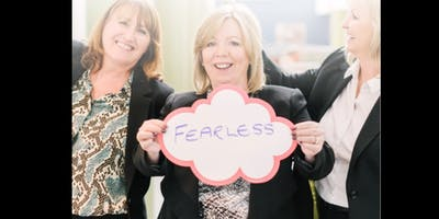 Fearless Facilitation Masterclass - Cheshire