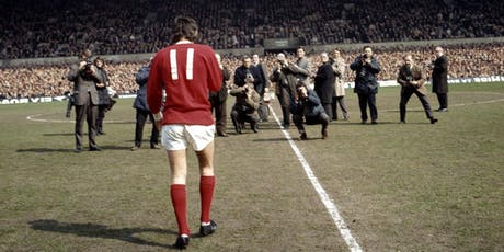 NOW SHOWING CLUB: Best (George Best: All by Himself) (12) tickets