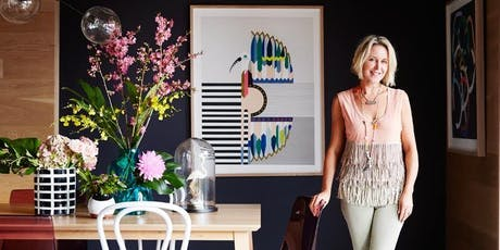 Julia Green Masterclass: Styling with Clever Colourways tickets
