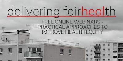 Delivering Fairhealth Webinar - S1Ep1 Austin O'Carroll