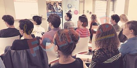 [Saint-Nazaire] 2h pour apprendre à valoriser votre entreprise et savoir-faire sur Instagram billets