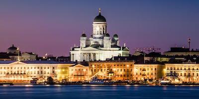Swiss Reception - EAIE 2019  in Helsinki