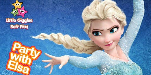 Party With Elsa