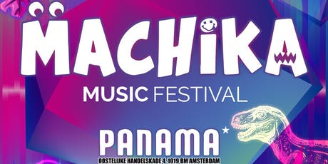MACHIKA ➕DJ EDWIN birthday bash tickets
