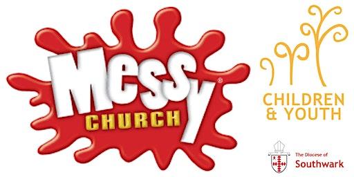 Messy Science Training - February 2020