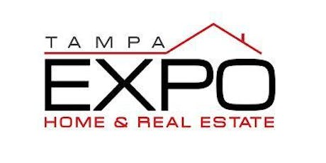 Tampa Real Estate & Home Expo tickets