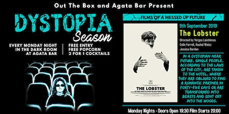 The Lobster - Dystopia Season @ Agata Bar Tickets