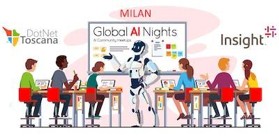 Global AI Night - Italy - Milano