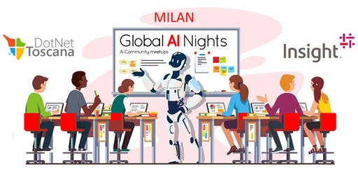Global AI Night - Italy - Milano