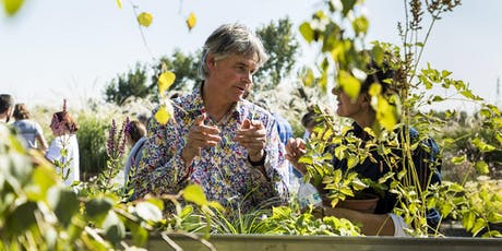 Planting Design: A Workshop with Noel Kingsbury tickets