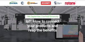 IoT: How to connect your products and reap the benefits