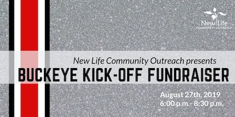 NLCO Buckeye Kick-Off tickets