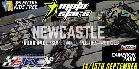 Round 5 Australian MotoStars Series NEWCASTLE tickets