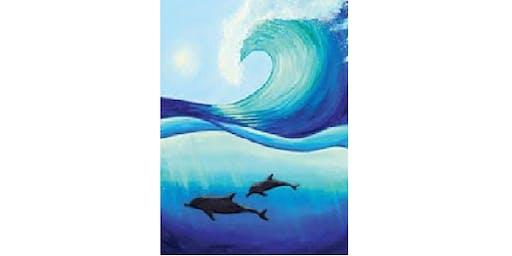 Seawater Dolphins - Duke of Brunswick Hotel