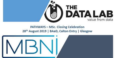 Pathways - MSc Closing Celebration tickets