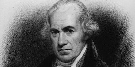 James Watt, the man who changed the world - Speakers Lunch tickets