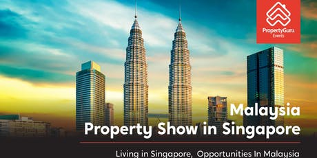 Malaysia Property Show tickets