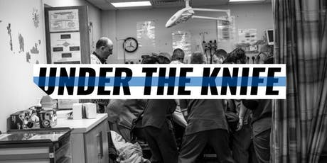 Screening and discussion with Susan Steinberg, Director of Under the Knife tickets