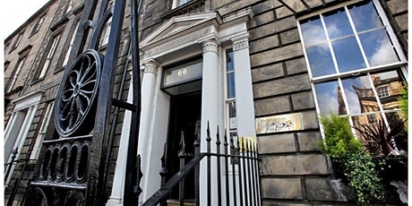 66 Queen Street – The House that viewed the World - Speakers Lunch tickets