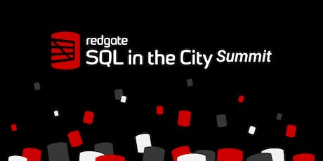 SQL in the City Summit London October 2019 tickets