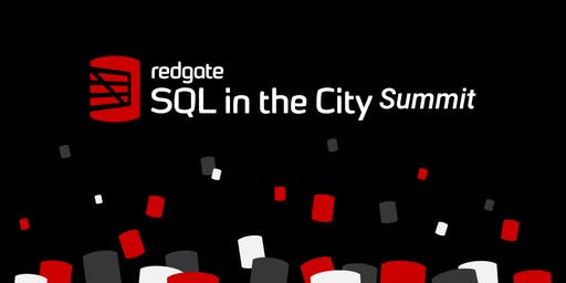 SQL in the City Summit London October 2019
