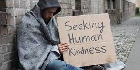 Street Homelessness Issues Workshop tickets